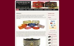 Puppoochi Pet Products